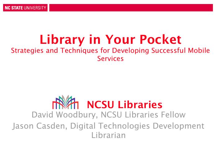 librarypocket
