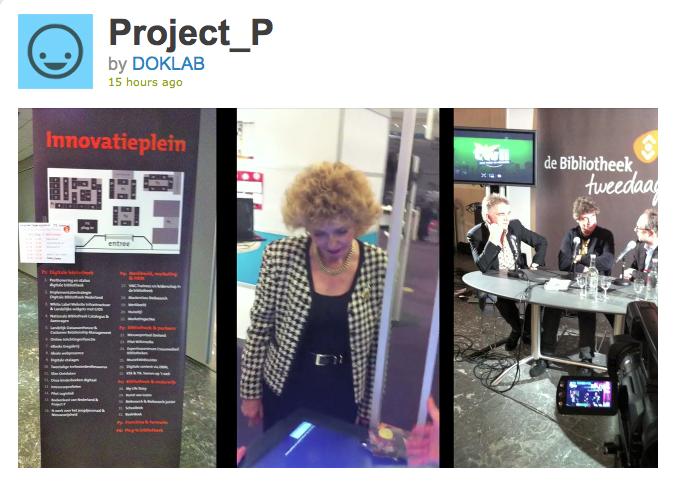 projectP