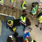 Cycling for Libraries – A TTW Guest Post by Mace Ojala