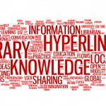 Blogging Students at the Hyperlinked Library – A Word Cloud Party