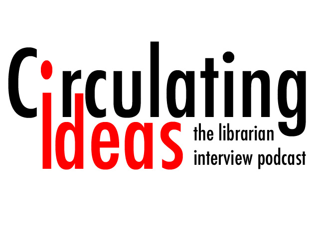 Kickstarter Campaign for Circulating Ideas by Steve Thomas