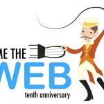 Happy Anniversary Tame the Web – Ten Years Today!