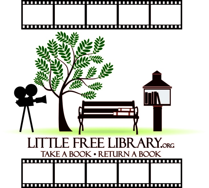 Our Little Free Library has a Video! It's a LFL Film Fest Entry