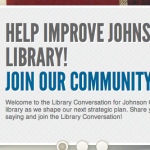 Johnson County PL MindMixer: Engaging the Community for our Strategic Plan – A TTW Guest Post by Kasey Riley