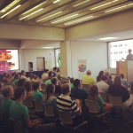 DEV DEV – Summer of Code at the Chattanooga Public Library by TTW Contributor Justin Hoenke