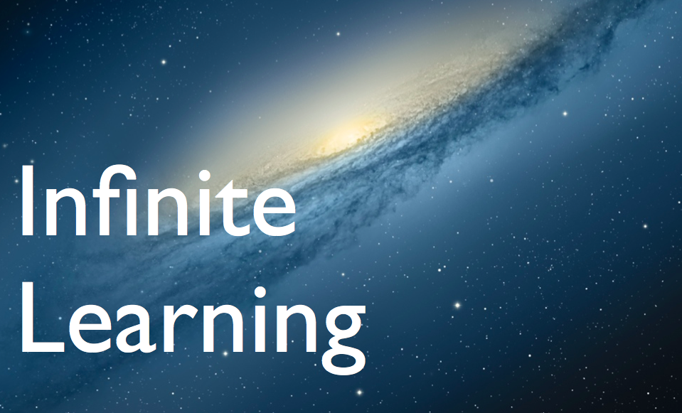 Office Hours: Infinite Learning
