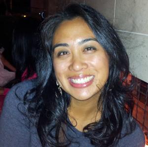 Zemirah Lee 2013