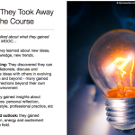 #hyperlibMOOC: MOOCs as LIS Professional Development Platforms Slides