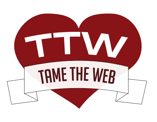 A New Logo for TTW