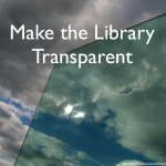 Transparent Library at Amazon Kindle Store – FREE this Week