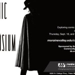 Graphic Novel Symposium — #comicculture by TTW Contributor Troy Swanson