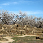 Ancient Pueblo and 21st Century Library – A TTW Guest Post by Paul Kaidy Barrows