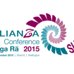 Justin is Going to New Zealand! LIANZA 2015
