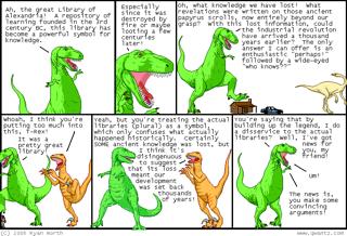 dinosaur comic-631.fw