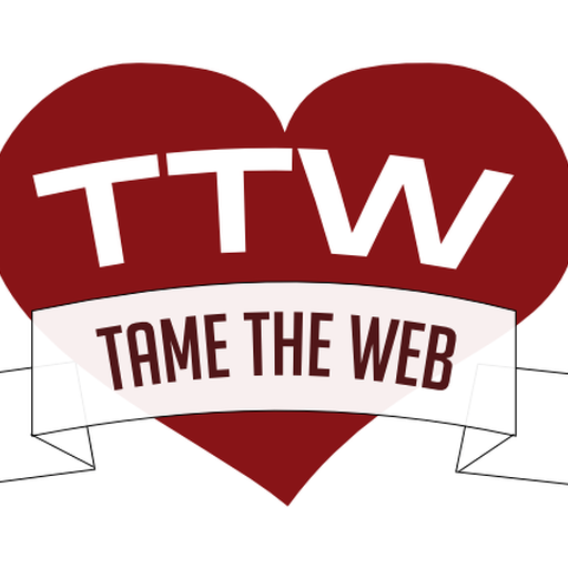 About Tame the Web
