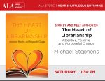 Author Meet & Greet at ALA Annual Orlando