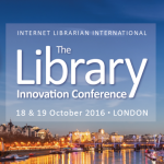 London Calling: Check Out the #ILI2016 Programme Here