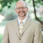 News: Martin Garnar, UCCS Library Dean to lead Freedom to Read Foundation