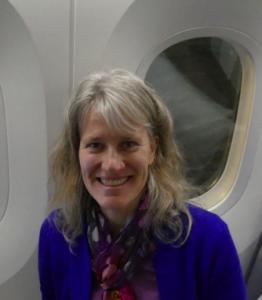 Self Image of Dr. Mary Vasudeva