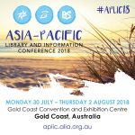 Asia Pacific Library & Information Conference 2018 Intro Video